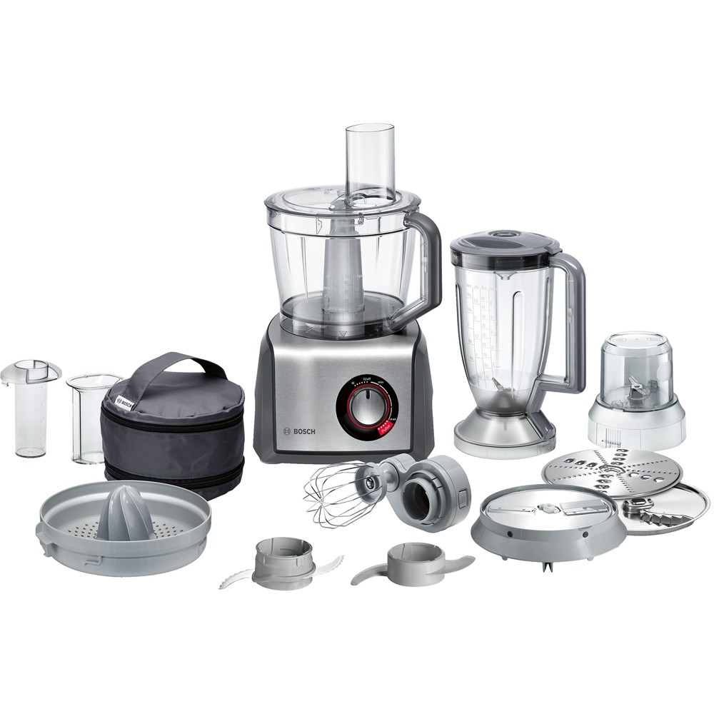 Bosch MCM68861 konyhai robotgép » Mixer, robotgép » Vásárlás ...