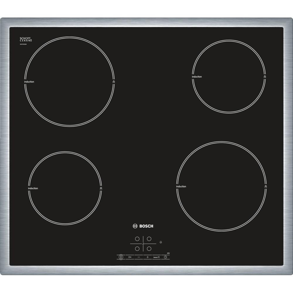 Bosch indukciós főzőlap hibakódok