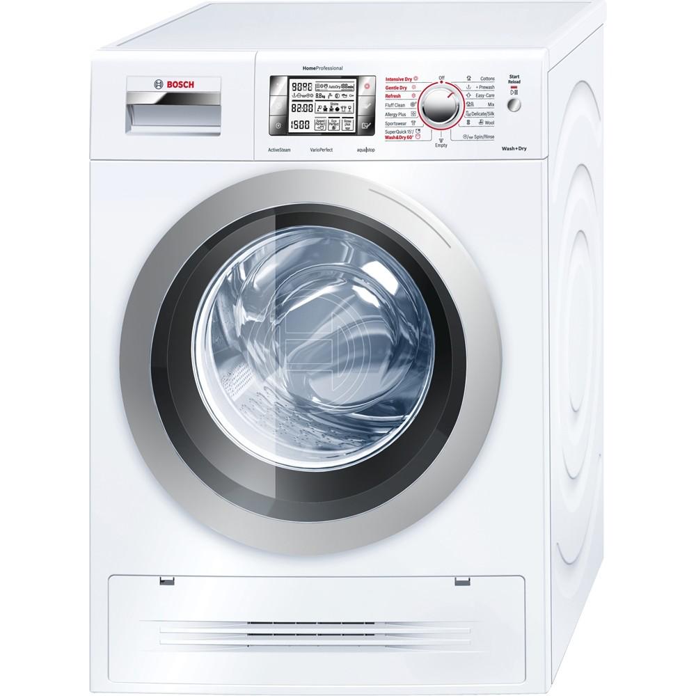 Siemens mosószárítógép